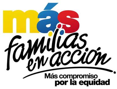 Entrega de Incentivos Programa Más Familias en Acción