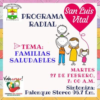 San Luis Vital