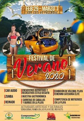 Festival de Verano 2020