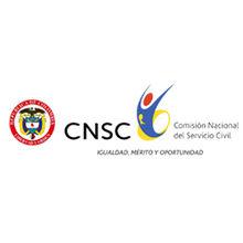 CNSC Comisión Nacional del Servicio Civil
