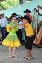 Festival Internacional El Gaván de Oro de San Luis de Palenque