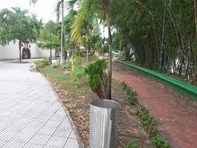 El Malecón - Bambú