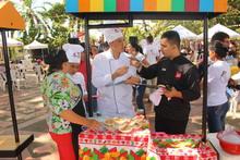Festival gastronómico