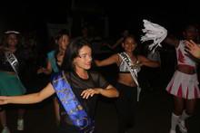 Reinas bailando