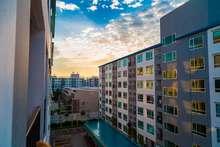 Apartamentos San Martin
