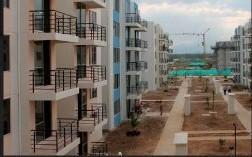 Urbanización Paseo Tabalado